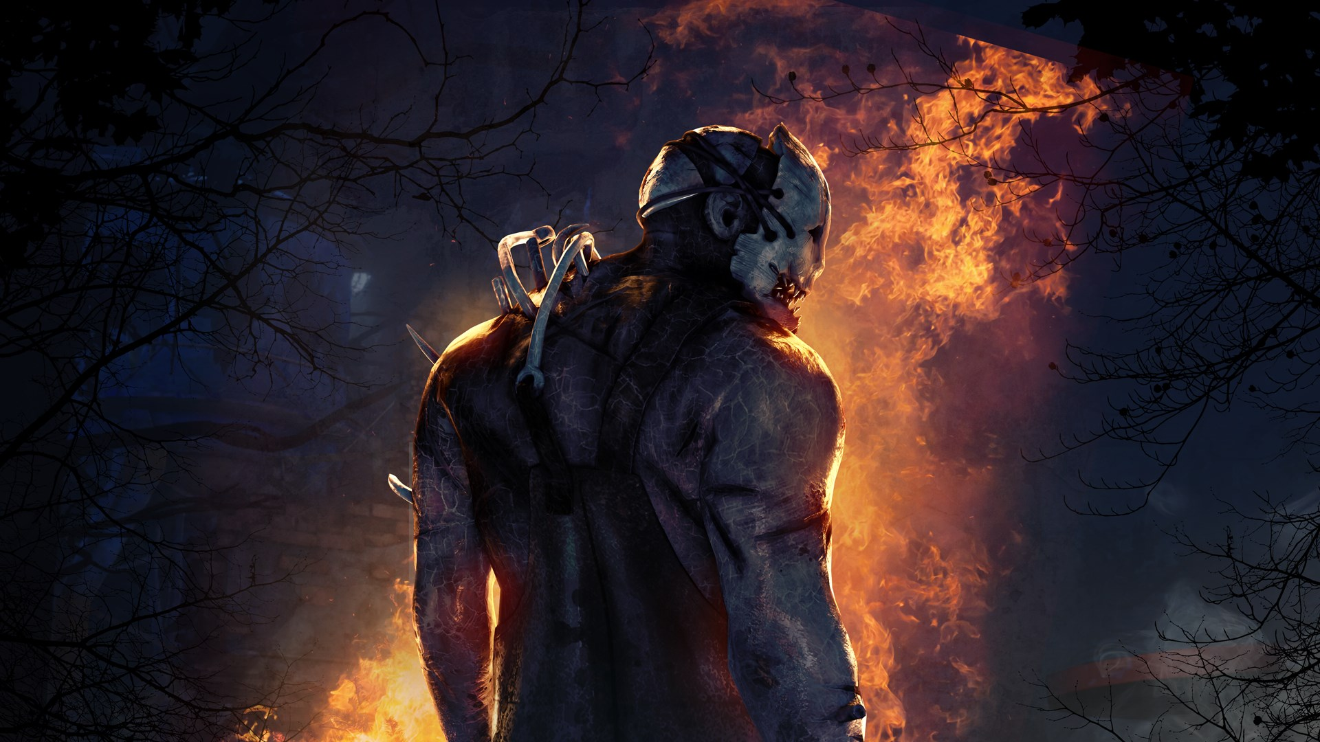 Evil Sheep Gaming: Dead by Daylight